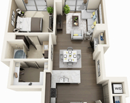 1 Bedroom, Seaport District Rental in Boston, MA for $4,219 - Photo 1