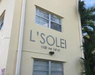 2 Bedrooms, Hallandale Beach Rental in Miami, FL for $1,350 - Photo 1