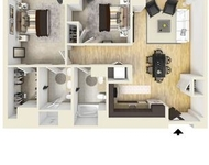 2 Bedrooms, West Fens Rental in Boston, MA for $3,829 - Photo 1