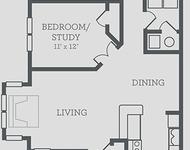 2 Bedrooms, Vinings Rental in Atlanta, GA for $1,155 - Photo 1
