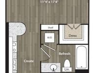 Studio, Uptown Rental in Dallas for $1,330 - Photo 1