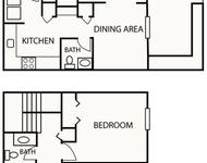 2 Bedrooms, Vinings Rental in Atlanta, GA for $1,065 - Photo 2