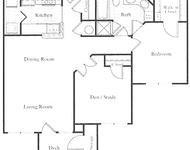 2 Bedrooms, Wembley Hall Rental in Atlanta, GA for $1,240 - Photo 1