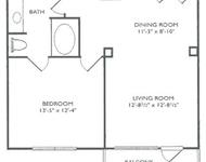 1 Bedroom, Fulton Rental in Atlanta, GA for $1,310 - Photo 1