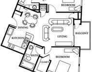 2 Bedrooms, Westlake South Rental in Los Angeles, CA for $2,375 - Photo 1