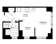 Studio, Shawmut Rental in Boston, MA for $2,747 - Photo 1