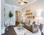 1 Bedroom, Vickery Place Rental in Dallas for $1,395 - Photo 1