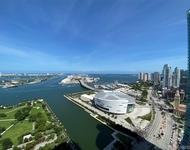 1 Bedroom, Park West Rental in Miami, FL for $3,000 - Photo 1