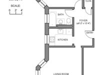 1 Bedroom, West Fens Rental in Boston, MA for $2,360 - Photo 1