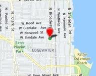 1 Bedroom, Magnolia Glen Rental in Chicago, IL for $900 - Photo 1