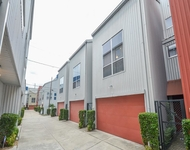 2 Bedrooms, Crosby Street Square Townhome Rental in Houston for $2,300 - Photo 1