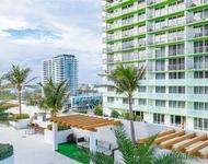 Studio, Seaport Rental in Miami, FL for $1,750 - Photo 1