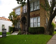 1 Bedroom, Cochran Heights Rental in Dallas for $950 - Photo 1