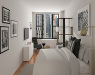 Studio, Theater District Rental in NYC for $1,950 - Photo 1