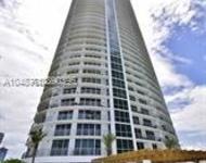 2 Bedrooms, Seaport Rental in Miami, FL for $2,600 - Photo 1