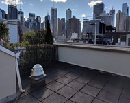 Studio, Hell's Kitchen Rental in NYC for $2,495 - Photo 1
