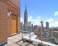 2 Bedrooms, Garment District Rental in NYC for $6,500 - Photo 1