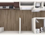 Studio, Chinatown - Leather District Rental in Boston, MA for $2,795 - Photo 1