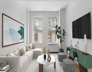 1 Bedroom, Financial District Rental in NYC for $3,679 - Photo 1