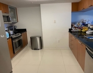 2 Bedrooms, Media and Entertainment District Rental in Miami, FL for $3,299 - Photo 1