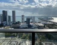 Studio, Media and Entertainment District Rental in Miami, FL for $1,650 - Photo 1