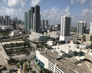2 Bedrooms, Omni International Rental in Miami, FL for $2,300 - Photo 1