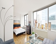 Studio, Theater District Rental in NYC for $2,458 - Photo 1
