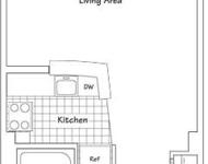 Studio, Seaport District Rental in Boston, MA for $2,258 - Photo 1