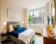 2 Bedrooms, NoMad Rental in NYC for $6,275 - Photo 1