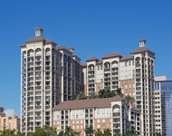 2 Bedrooms, Cityplace South Tower Condominiums Rental in Miami, FL for $2,900 - Photo 1