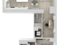 1 Bedroom, Downtown Boston Rental in Boston, MA for $3,445 - Photo 1