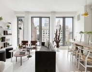 3 Bedrooms, Flatiron District Rental in NYC for $16,929 - Photo 1