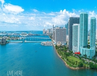 2 Bedrooms, Media and Entertainment District Rental in Miami, FL for $2,990 - Photo 1