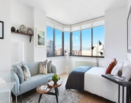 Studio, Yorkville Rental in NYC for $2,140 - Photo 1