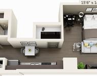 Studio, Seaport District Rental in Boston, MA for $2,452 - Photo 1