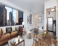 Studio, Theater District Rental in NYC for $1,996 - Photo 1