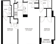 2 Bedrooms, Chelsea Rental in NYC for $5,887 - Photo 1