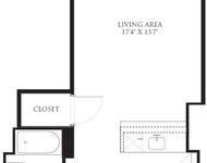 Studio, Chelsea Rental in NYC for $3,192 - Photo 1