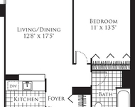 1 Bedroom, Chelsea Rental in NYC for $4,896 - Photo 1