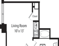 Studio, Upper West Side Rental in NYC for $2,169 - Photo 1