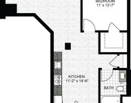 1 Bedroom, Downtown Boston Rental in Boston, MA for $3,735 - Photo 1