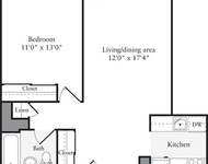 1 Bedroom, Hell's Kitchen Rental in NYC for $2,998 - Photo 1