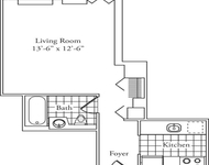 Studio, Lincoln Square Rental in NYC for $2,256 - Photo 1