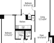 2 Bedrooms, Rose Hill Rental in NYC for $6,027 - Photo 1