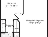 1 Bedroom, Cleveland Park Rental in Washington, DC for $2,147 - Photo 1