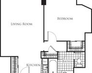 1 Bedroom, Connecticut Avenue - K Street Rental in Washington, DC for $2,105 - Photo 1