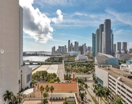 2 Bedrooms, Omni International Rental in Miami, FL for $2,800 - Photo 1