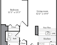 1 Bedroom, Brooklyn Heights Rental in NYC for $3,699 - Photo 1
