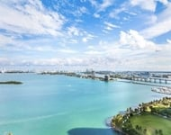 2 Bedrooms, Bayonne Bayside Rental in Miami, FL for $5,000 - Photo 1