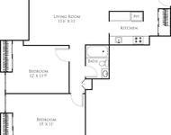 2 Bedrooms, Mid-Cambridge Rental in Boston, MA for $3,055 - Photo 1